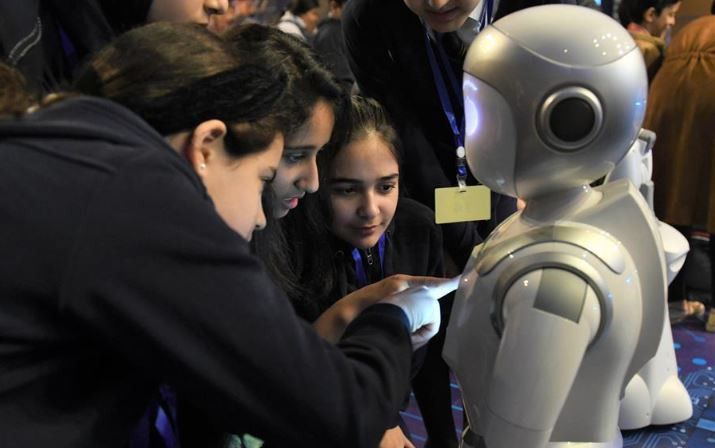 German firm Bosch sets company guidelines for use of artificial intelligence