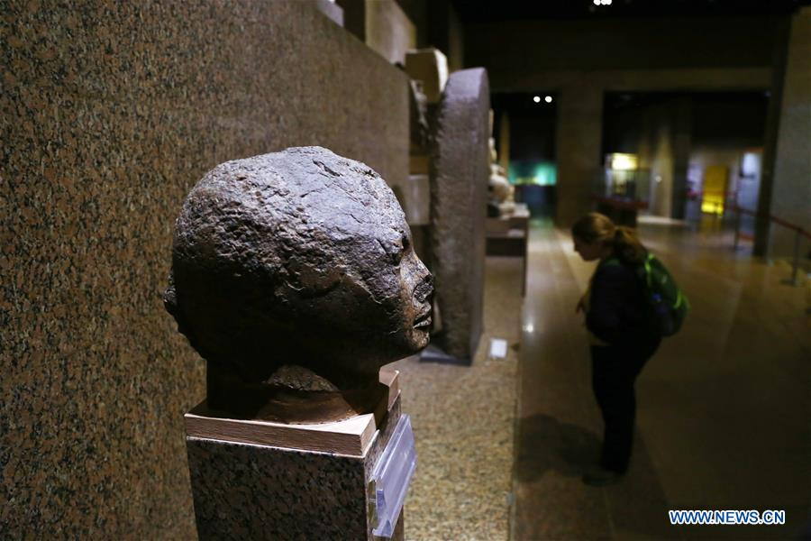 Feature: Nubia Museum, piece of art looking for place on Egypt's tourism map