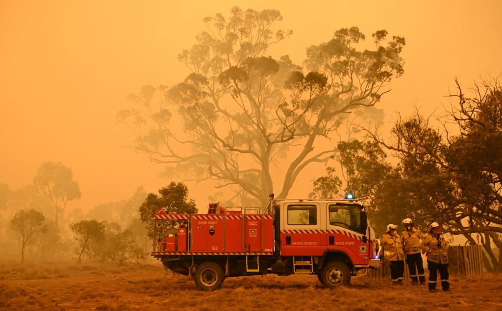 Australia launches national inquiry into bushfires
