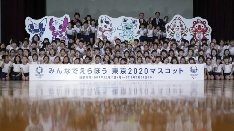 China's preparation for Tokyo Olympics in order amid epidemic