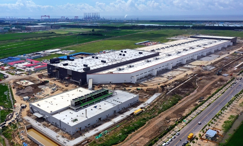 Delay in Tesla's Berlin factory underlines resilience of Chinese economy