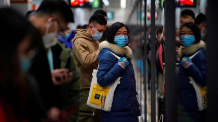 Virus-hit Wuhan sees more newly recovered coronavirus patients than new infections for 1st time