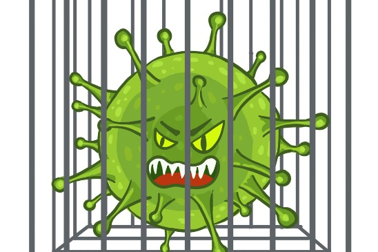 Hubei prisons add 220 more new coronavirus cases to tally