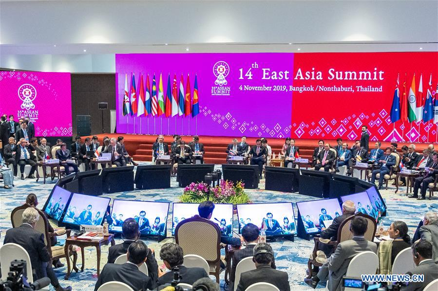 China, ASEAN join hands to fight COVID-19