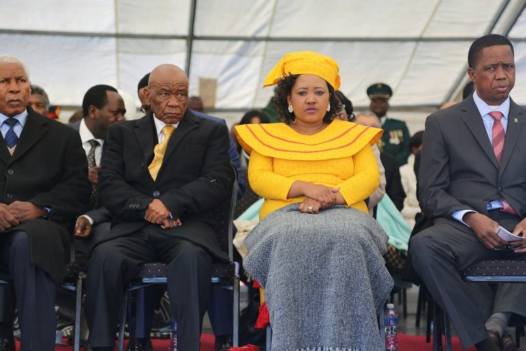 Lesotho PM to be charged with murder of estranged wife: police