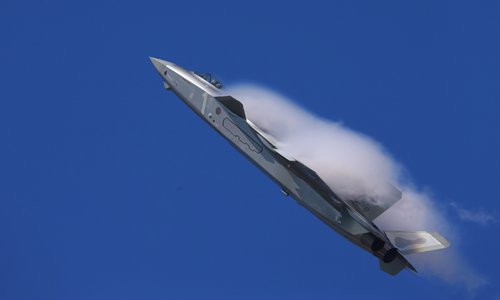 Intensive missions signal Chinese Air Force's transformation into strategic force