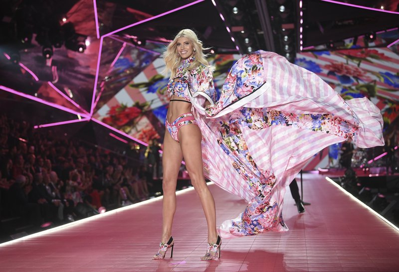 A diminished Victoria's Secret sold as women look elsewhere