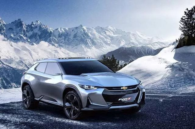 General Motors launches new electric vehicle in China