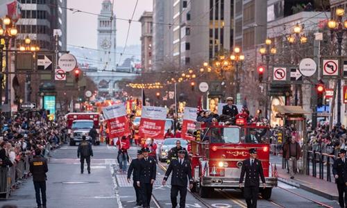 US senator lauds thriving San Francisco-Shanghai sister-city link