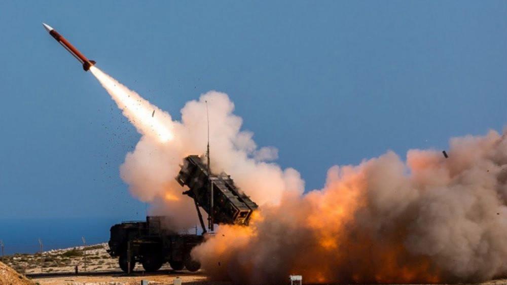 Saudi-led coalition says intercepts missiles fired by Houthi militia