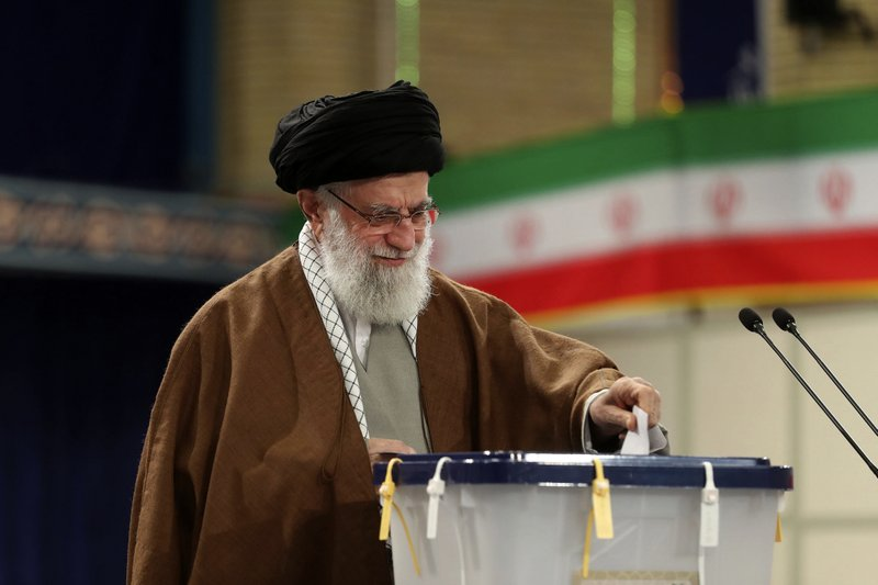 Watchdog toughens global financial scrutiny of Iran