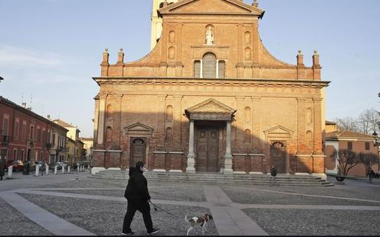 16 new coronavirus cases in Italy