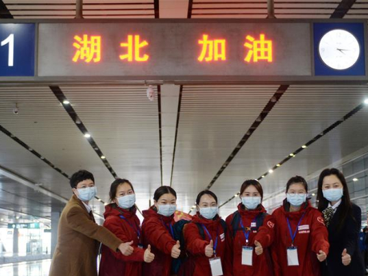 China makes headway in curing COVID-19 patients: NHC