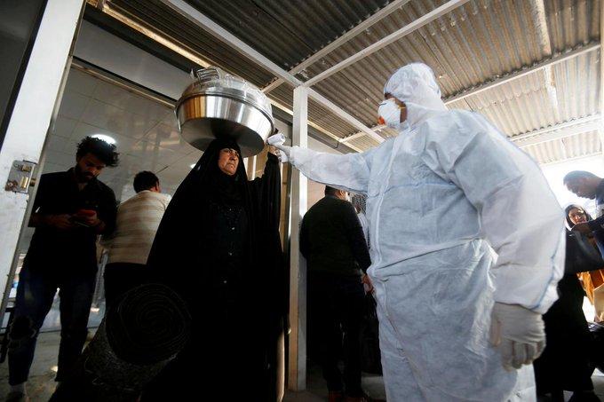 Death toll from novel coronavirus rises to 4 in Iran