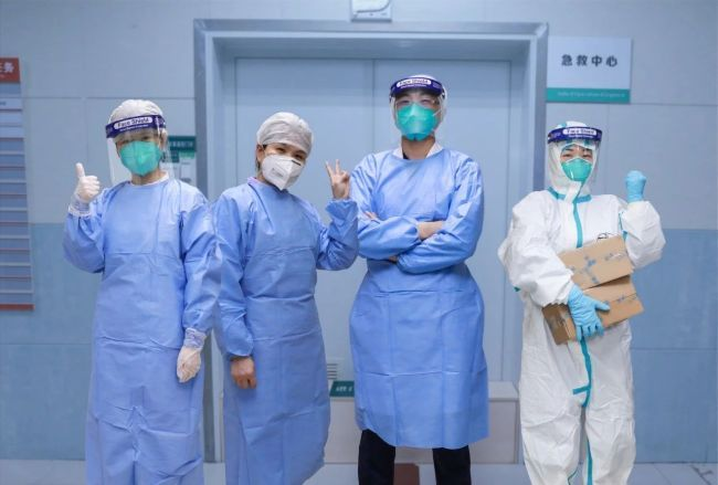 Innovative paste developed to better protect medical workers