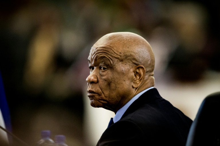 Lesotho PM a no-show for murder charge