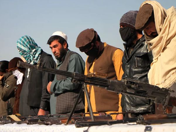 US and Taliban prepare to sign an agreement Feb. 29 but only after a 7-day ceasefire