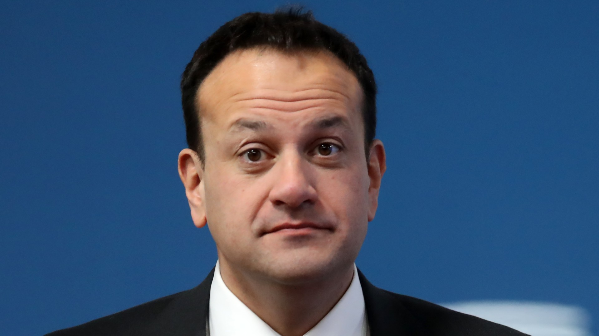 Irish PM Varadkar resigns - but stays on with country in angry deadlock