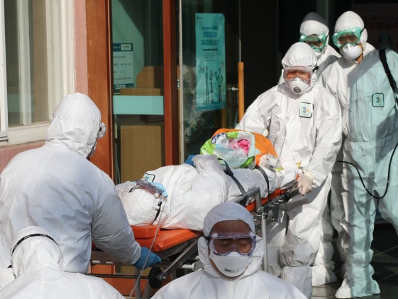 S. Korea confirms 142 more cases of COVID-19, 346 in total