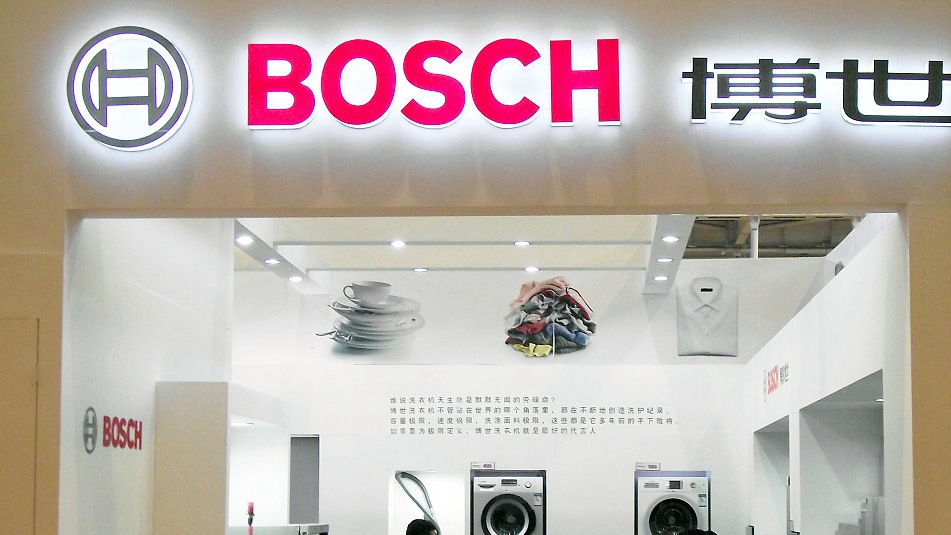 Bosch, Human Horizons to cooperate on Battery-in-the-Cloud technology