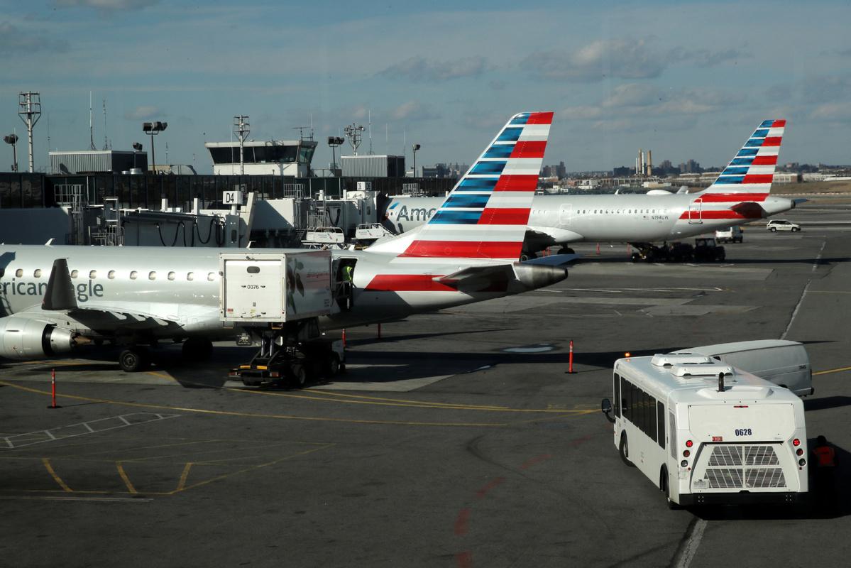 Bans hinder international student travel