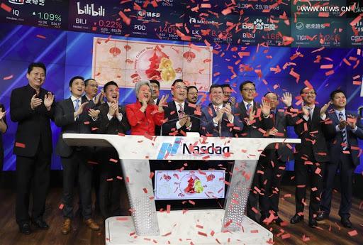 Chinese healthcare website Zhongchao to make Nasdaq debut