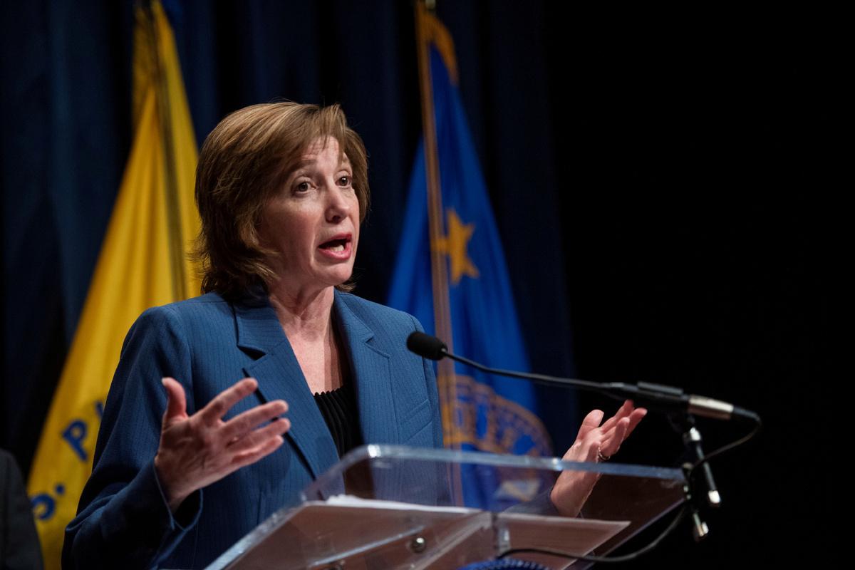 US officials prepare for likelihood of pandemic
