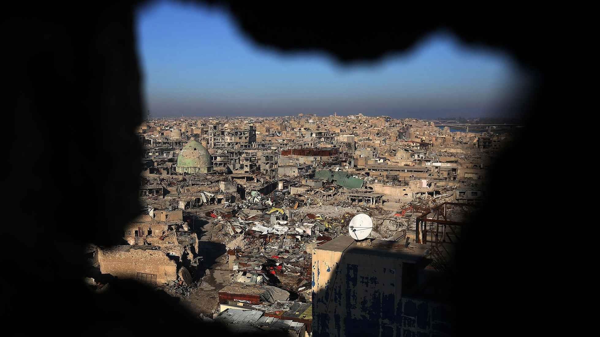 Iraq announces 1st case of COVID-19 in Najaf
