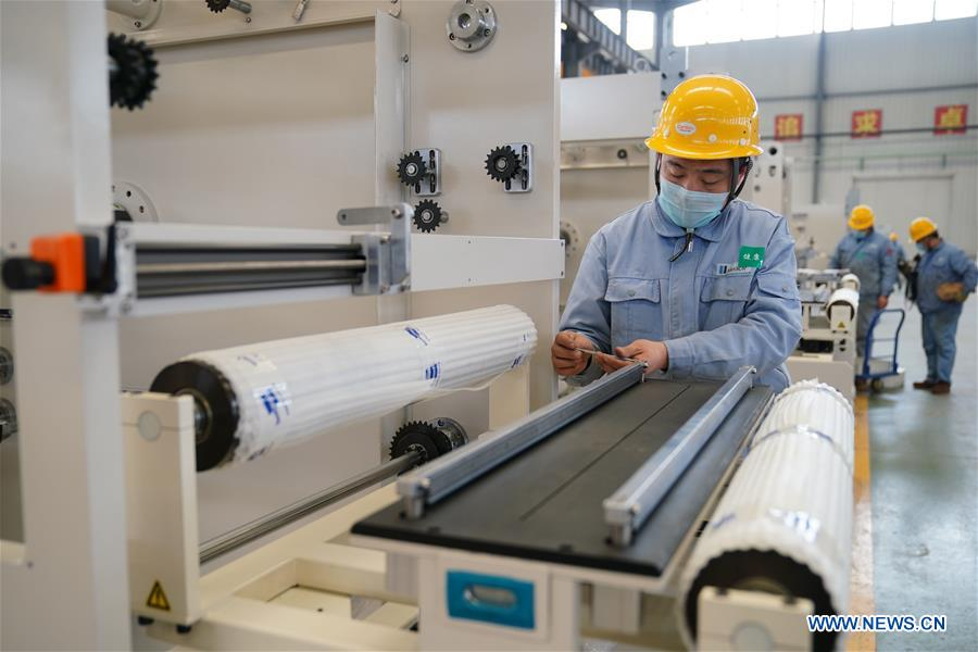 China vows to enhance poverty alleviation through employment