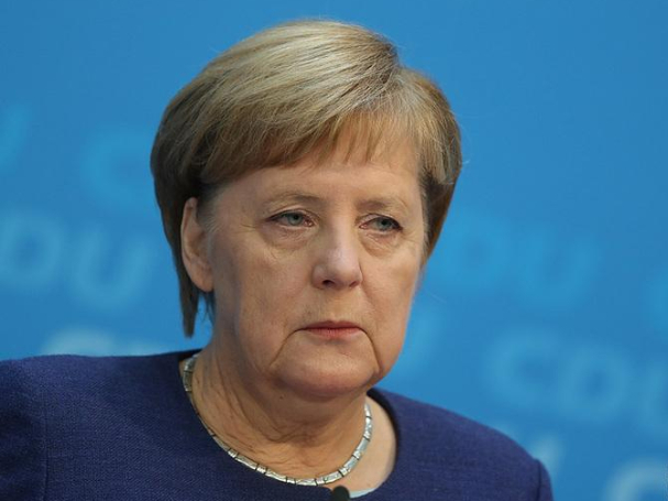 Germany's CDU to decide on Merkel successor in April or May: party sources