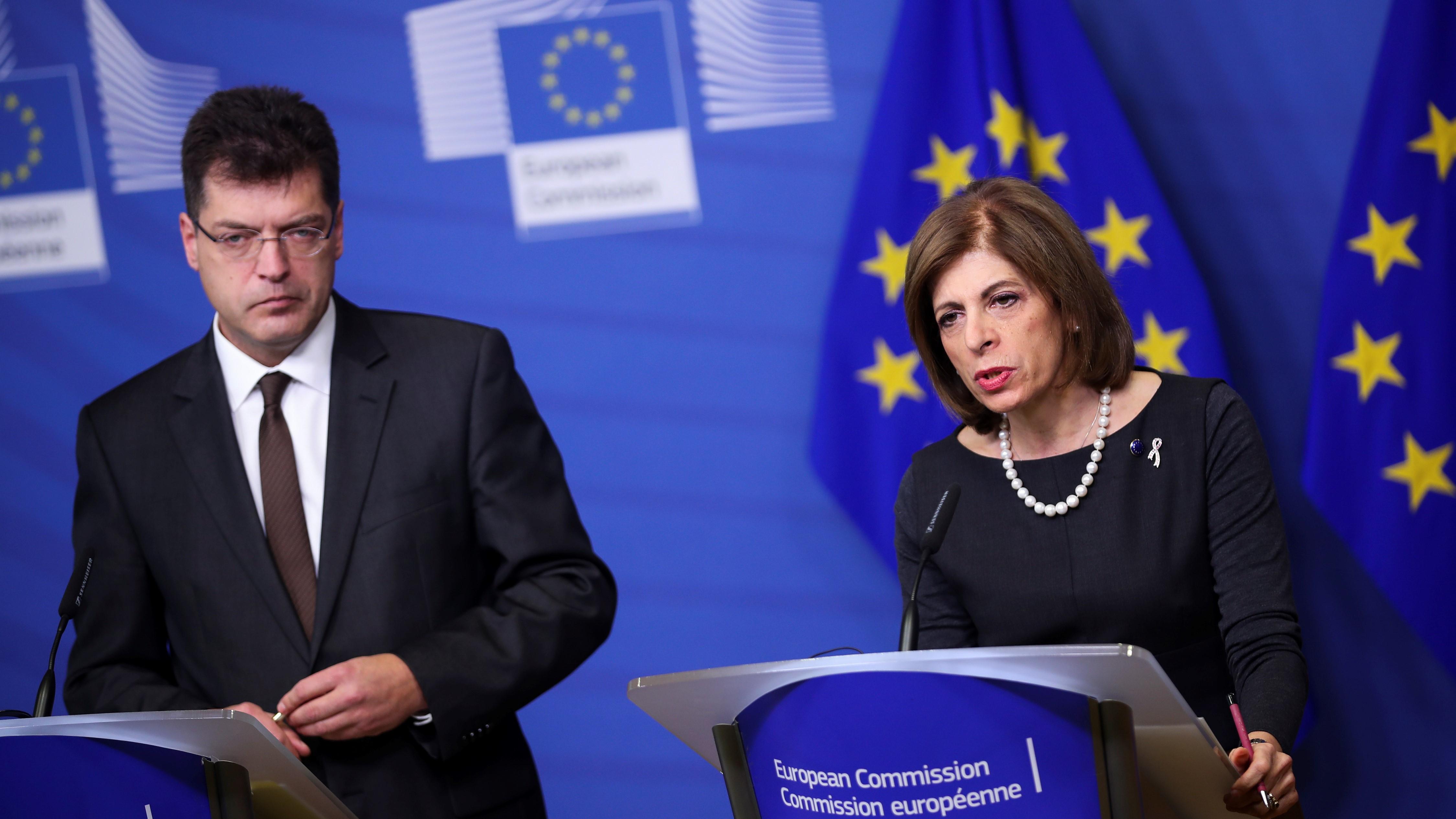 EU announces €232 million COVID-19 aid package