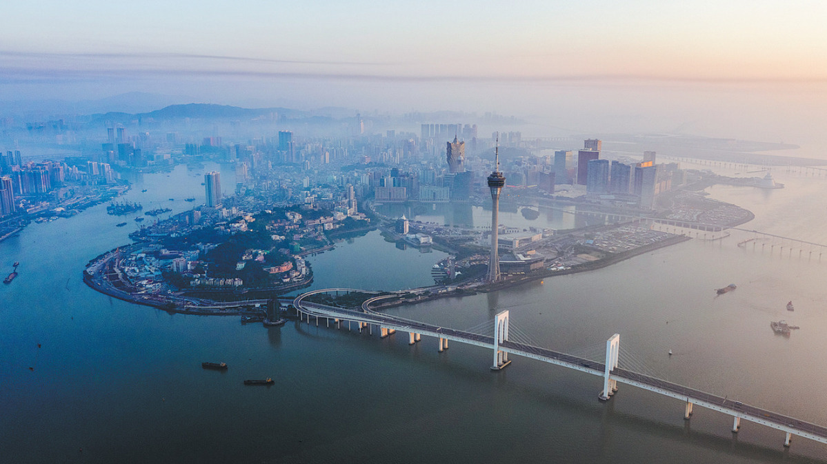Macao's new approved residential mortgage loans drop by 11.8 pct in December 2019