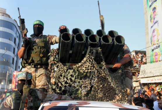 Palestinian Islamic Jihad official says ceasefire reached with Israel in Gaza