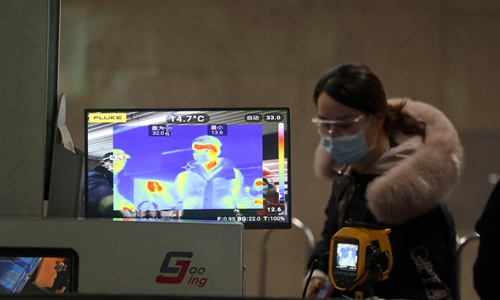 Qingdao keeps epidemic out through strict prevention and control