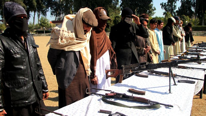 Assessing the promise of a US-Taliban peace deal