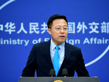 China to provide support to countries with weaker health systems: FM spokesperson