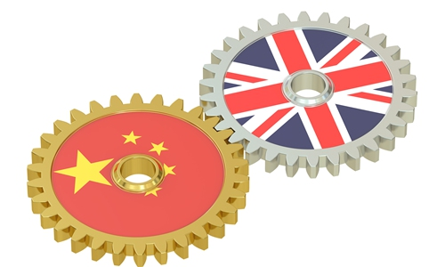 China-UK ties should remain on 'Golden Era' course