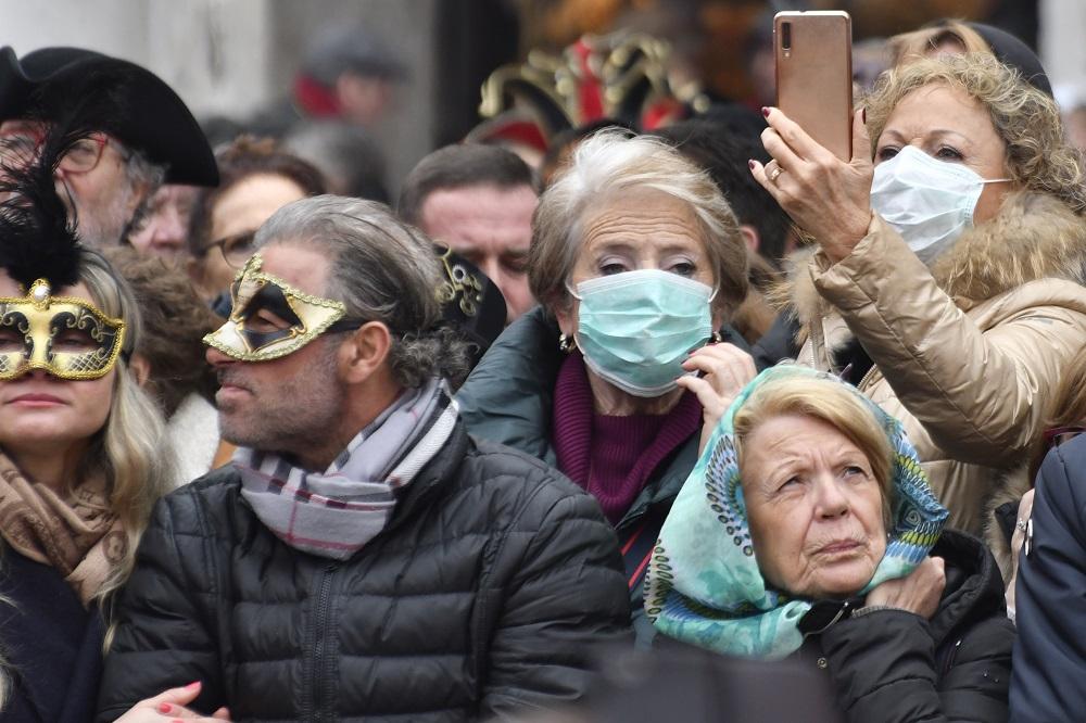 Virus-hit Italy may get EU reprieve over debt