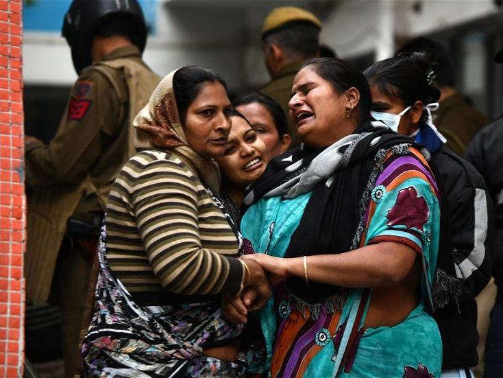 Death toll rises to 18 in Delhi violence
