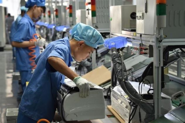 China to introduce strong financial measures to help smaller firms tide over difficulties