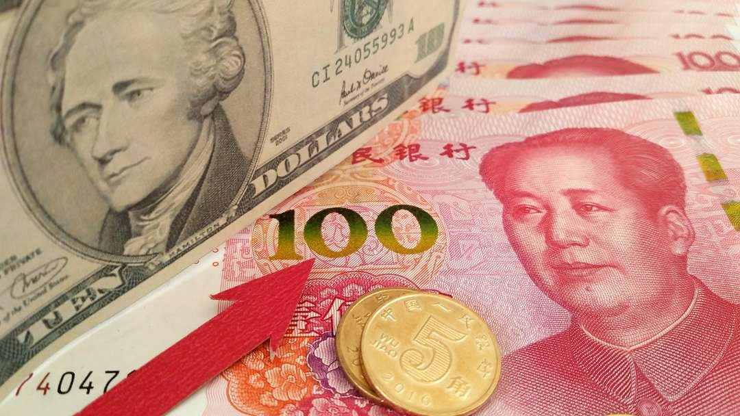 Chinese yuan strengthens to 7.0126 against USD Wednesday