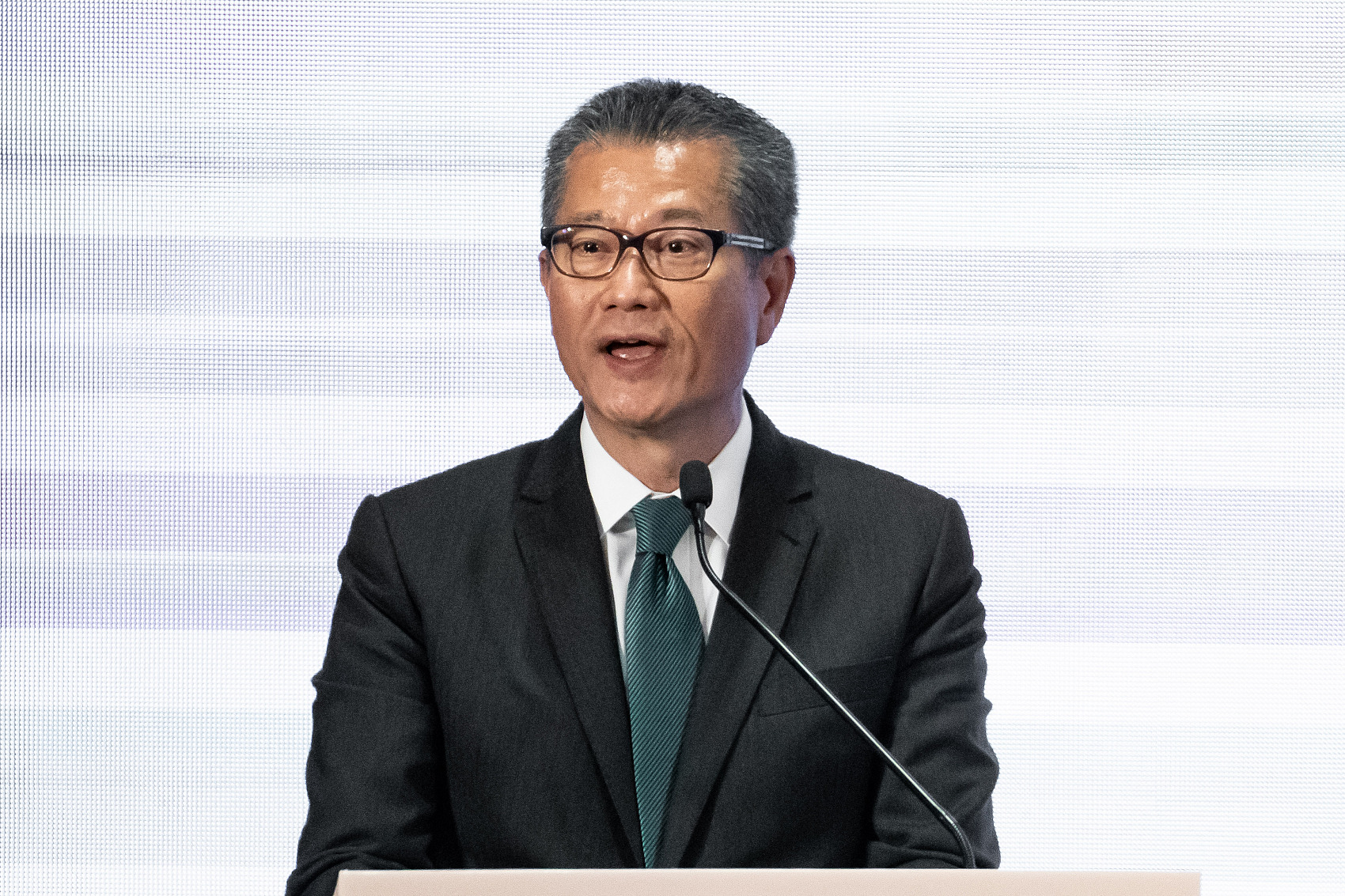 HKSAR government to give $1,280 handout to permanent residents: Financial Secretary