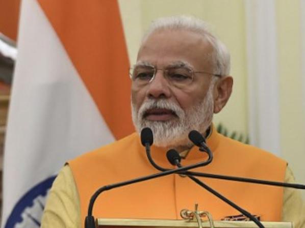 India PM Modi calls for calm after deadly Delhi riots