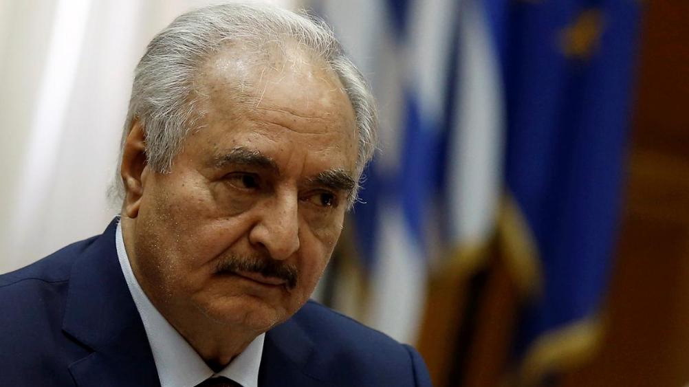 Libya: Eastern delegation suspends talks over disagreement with UN