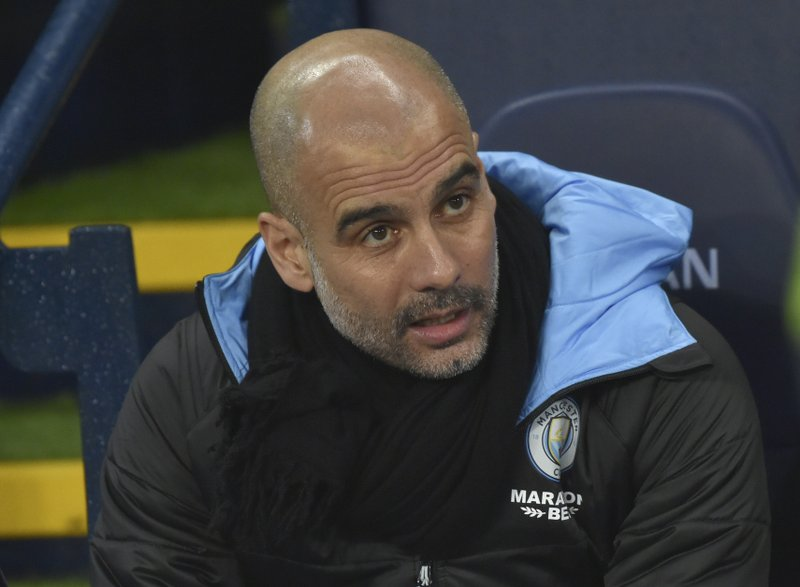 Manchester City files appeal against UEFA ban at CAS