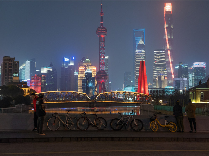 63 Shanghai residents placed under quarantine after contact with infected person