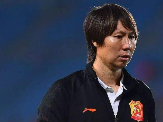 China head coach Li Tie resigns from all club roles to focus on national team