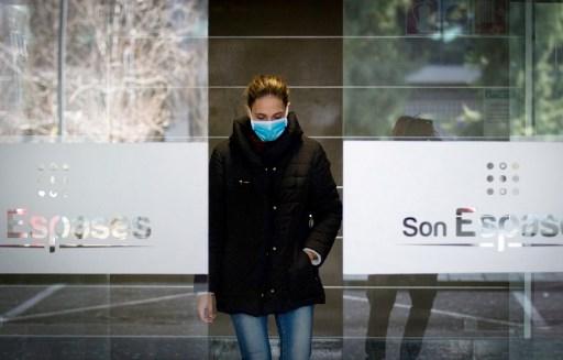 UK confirms two new coronavirus cases