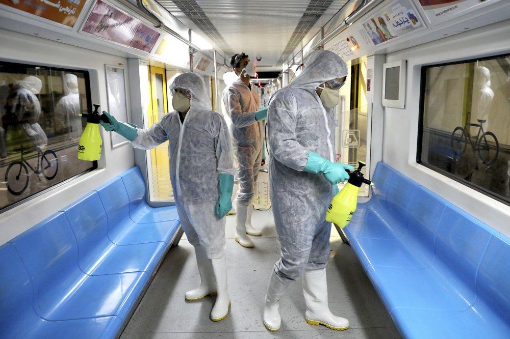 New coronavirus case detected in US