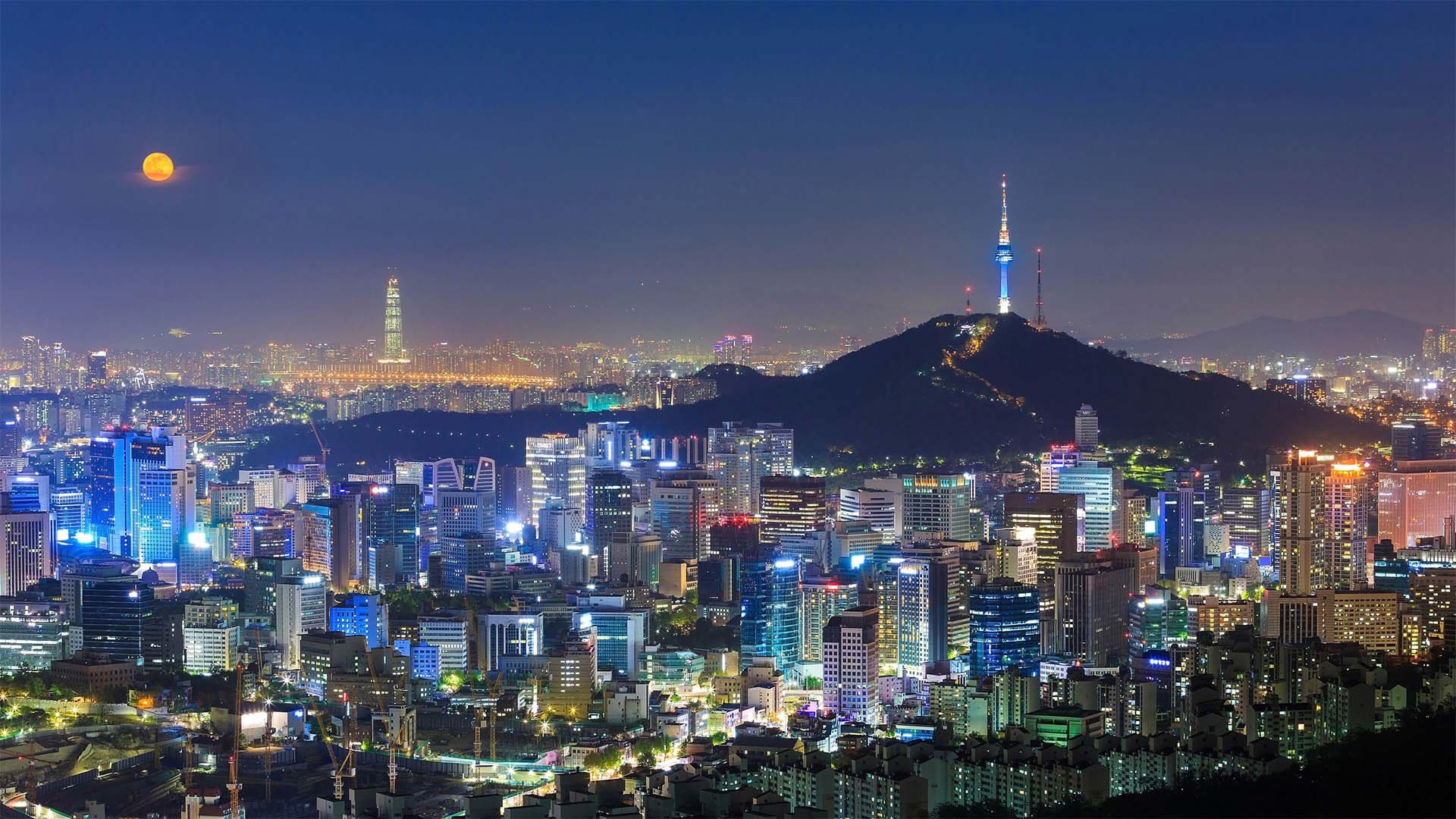 S. Korea freezes policy rate at record low of 1.25 pct